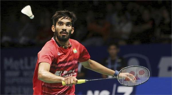 श्रीकांत बने इंडोनेशिया ओपन चैंपियन