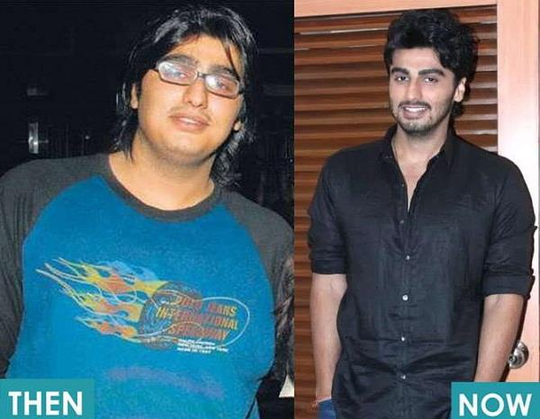 bollywood stars went fat to fit