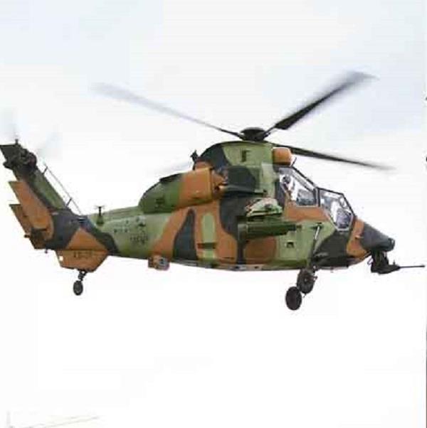 आस्ट्रेलिया का सीरिया में सैन्य हवाई अभियान शुरू