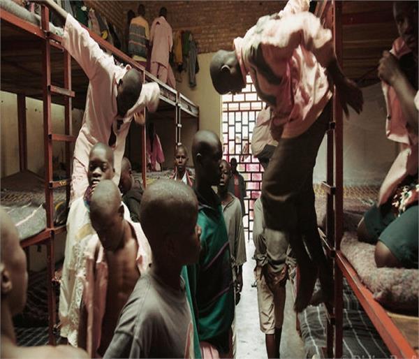 नार्थ कोरिया की इन जेलों में कैदियों के साथ होती है ऐसी क्रुरता !