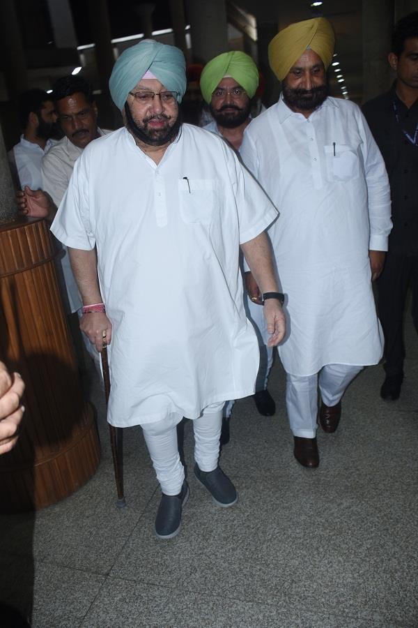 पंजाब मंत्रिमंडल ने लगाई बजट प्रस्तावों पर मुहर