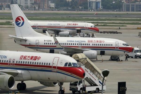 चीन में विमान लैंडिंग दौरान हादसा, 20 लोग घायल