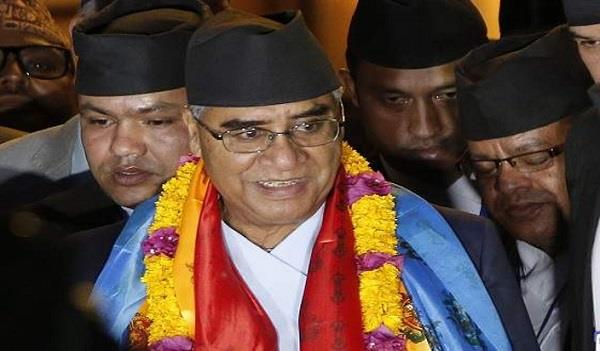 बेनतीजा रही नेपाल पीएम-मधेसी की बैठक