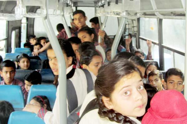 बच्चों की सुरक्षा को लेकर गंभीर नहीं निजी स्कूल, हादसों से नहीं ले रहे सबक
