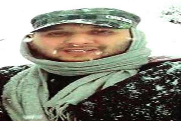 6 पुलिसकर्मियों की हत्या करने वाले लश्कर आतंकी बशीर लश्करी की तलाश जारी