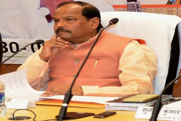 झारखंड में कानून-व्यवस्था दुरुस्त करने के लिए तीन नए आईजी जोन नियुक्त