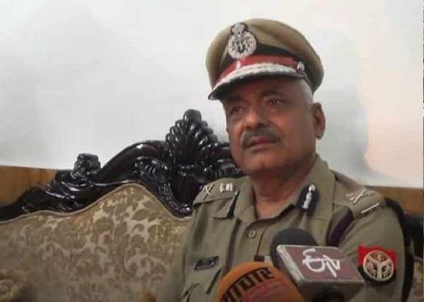 UP-DGP सुलखान सिंह का बड़ा बयान, कहा-पूरी तरह से क्राइम खत्म करना संभव नहीं