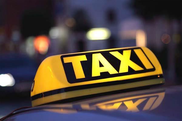ओला-उबर को टक्कर देगी काली-पीली टैक्सी एप्प
