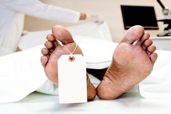 खूनी झड़प में घायल युवक की मौत
