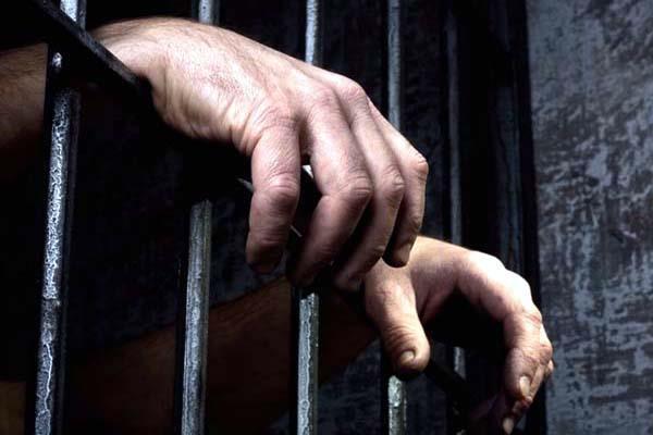 रेप का आरोपी 14 दिन के ज्यूडीशियल रिमांड पर