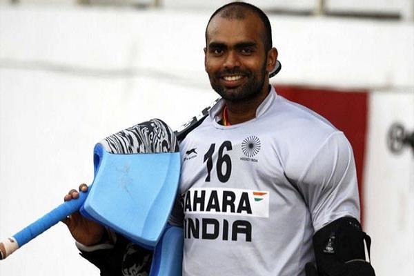 भारतीय हॉकी टीम के गोलकीपर श्रीजेश का एशिया कप में खेलना संदिग्ध