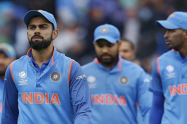 पाकिस्तान से मिली शर्मनाक हार के बाद भारतीय टीम के फैन ने की आत्महत्या
