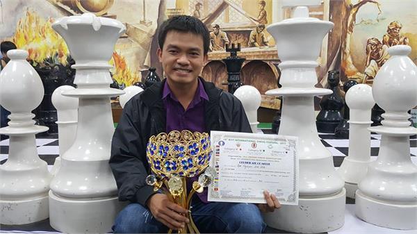 किट इंटरनेशनल 2017 -वियतनाम के हो डुक नें जीता खिताब