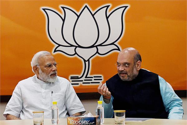 BJP का 'दलित कार्ड', रामनाथ कोविंद होंगे NDA के राष्ट्रपति उम्मीदवार