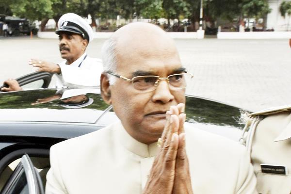 राष्ट्रपति पद के उम्मीदवार रामनाथ कोविंद: दबे-कुचलों की बुलंद आवाज