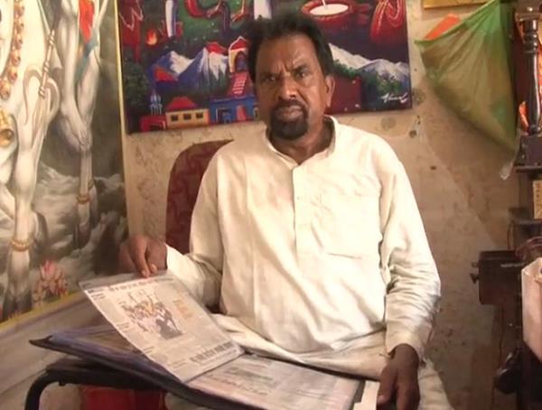 राष्ट्रपति चुनाव: राम नाथ कोविंद के बाद यूपी से एक और दलित उम्मीदवार ने भरा पर्चा
