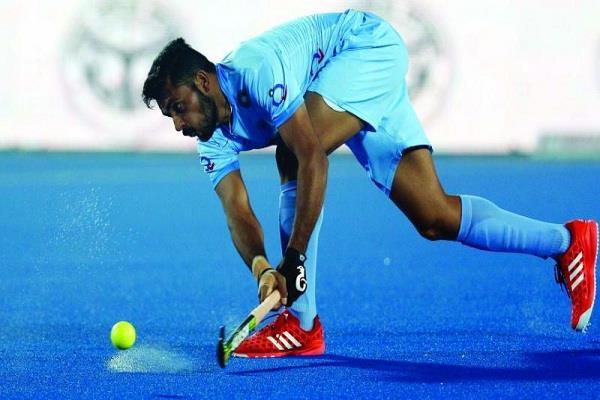 भारत ने बेल्जियम को 3-2 से हराकर दर्ज की पहली जीत