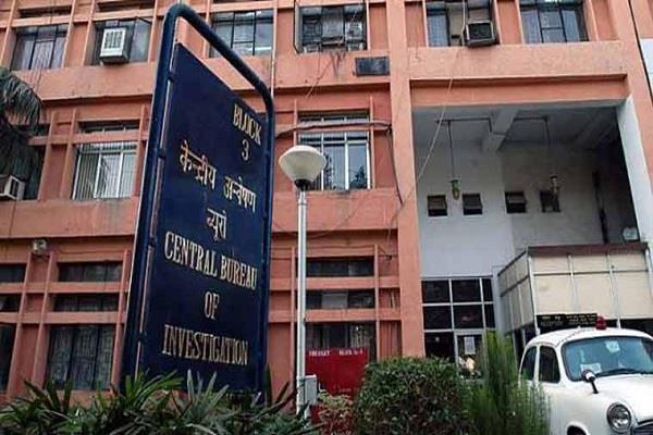 CBI ने रिश्वत मामले में सेना के कर्नल, तीन अन्य को गिरफ्तार किया