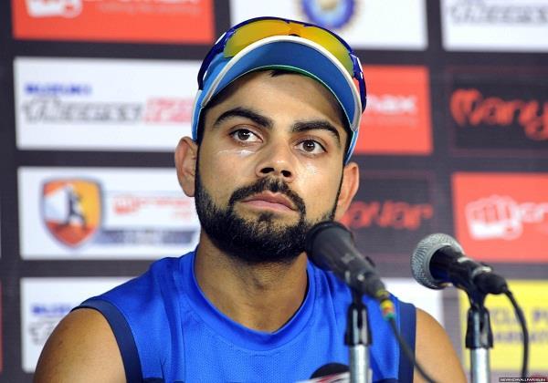 क्यों हारा पाकिस्तान से भारत? मैच के बाद कोहली ने बताई असली वजह