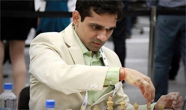 कापाब्लांका ग्रांड मास्टर शतरंज 2017 - भारत के शशिकिरण नें जीता खिताब !