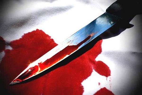 महाराष्ट्र में एक ही परिवार के चार लोगों की हत्या