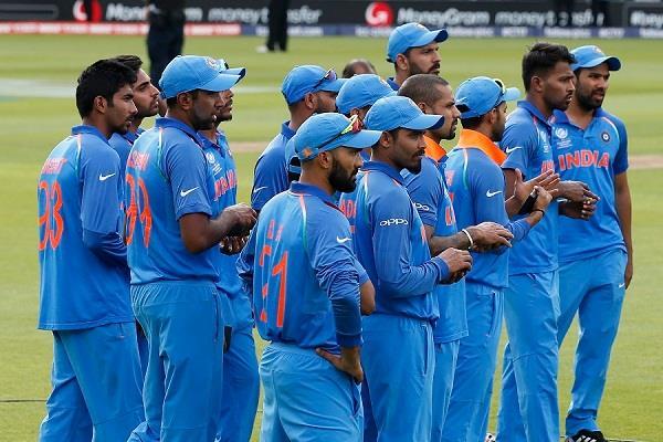 क्रिकेट में भले ही हार गया हो, लेकिन भारत यहां मार गया है बाजी