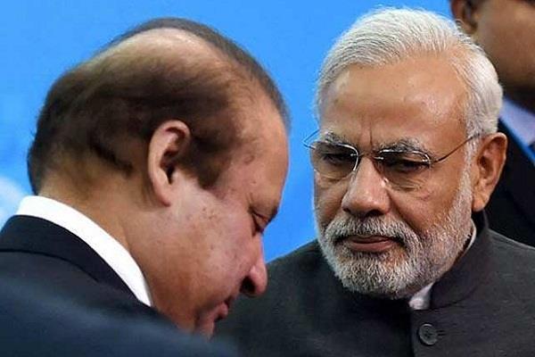 ''SCO सदस्यता से दक्षेस में एक साथ आ सकते हैं भारत और पाकिस्तान''