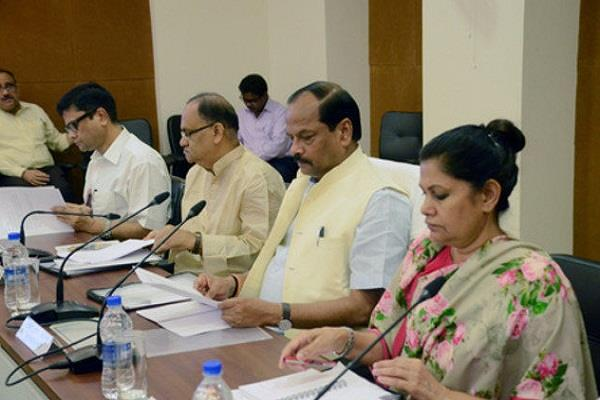 विकास दर में गुजरात के बाद झारखण्ड देश में दूसरे स्थान पर : रघुवर दास
