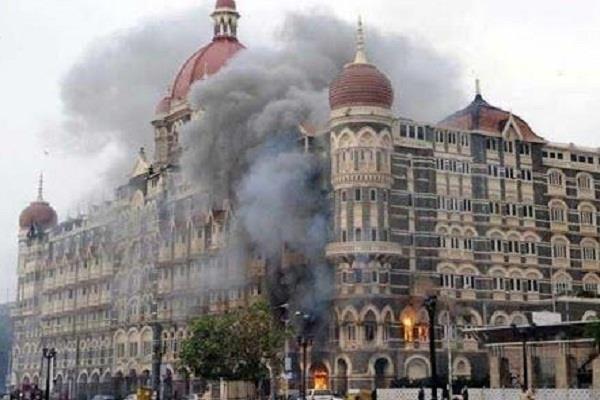 आतंक पीड़ित देशों की सूची में तीसरे नंबर पर भारत