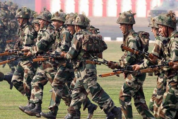 चीन-पाक को सबक सिखाने के लिए सेना ने मांगे 27 लाख करोड़ रुपए