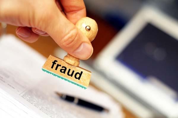यमुनाघाट में नकली बिल बनाने का पर्दाफाश, आरोपी फरार