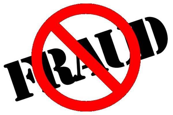 Fraud : कंपनी ने FD के नाम पर हड़पा लोगों का पैसा, मामला दर्ज