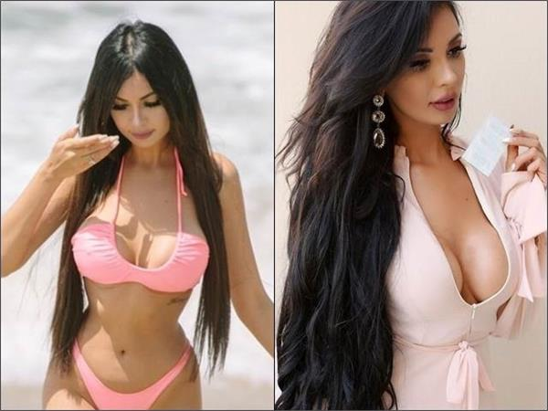 kzhk woman spmnt 4 crore worth of plastic surgery to look like kim kardashian