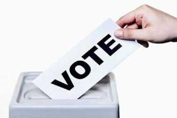 राष्ट्रपति चुनाव मतदान आज, हरियाणा के 90 विधायक व 15 सांसद करेंगे वोटिंग