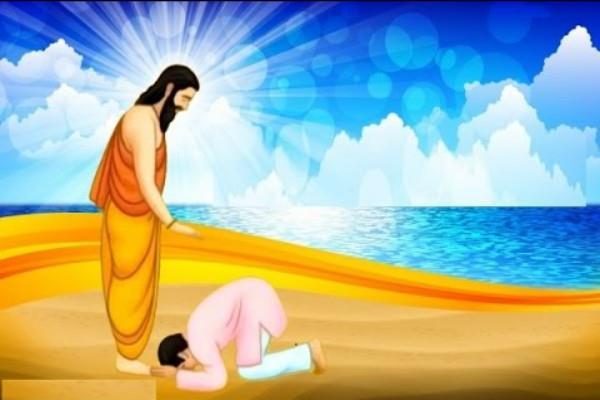 गुरु-शिष्य के प्रेम का सेतु गुरु पूर्णिमा है आज