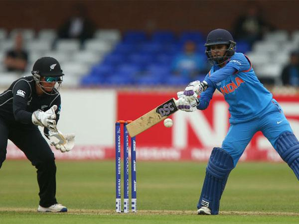 महिला वर्ल्ड कप: सेमीफाइनल में जगह बनाने से बेहद खुश मिताली,कहा-यह नई भारतीय टीम है