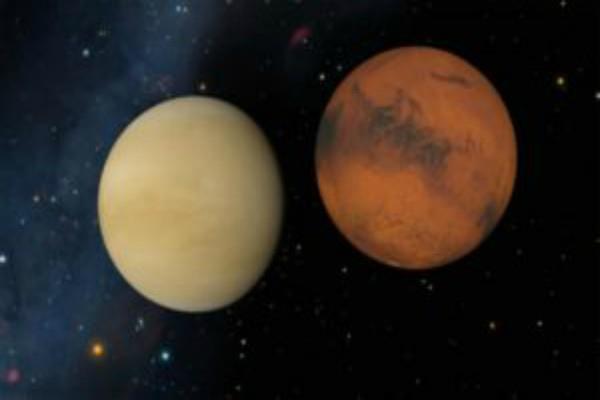 राहू-मंगल का मिलन मचाएगा हाहाकार, बहुत ही नाजुक होंगे 60 दिन