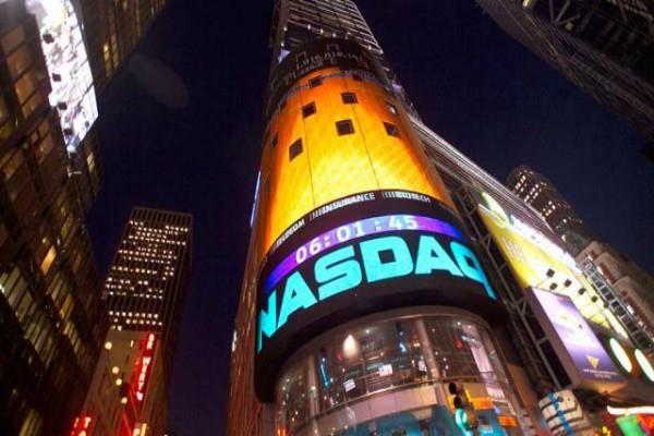 अमरीकी बाजार सपाट, डाओ 8 अंक गिरकर बंद