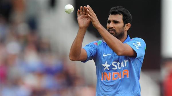 क्रिकेटर मोहम्मद शमी को घर में घुसकर मारने की कोशिश