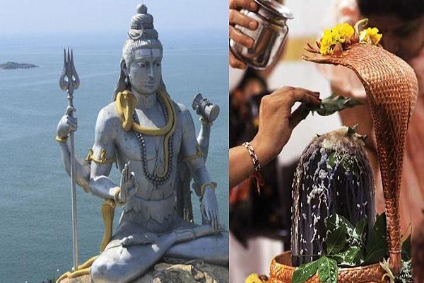 मेघों की झंकार, कर्क संक्रांति से प्रारंभ होगा शिव प्रिय सावन का त्योहार