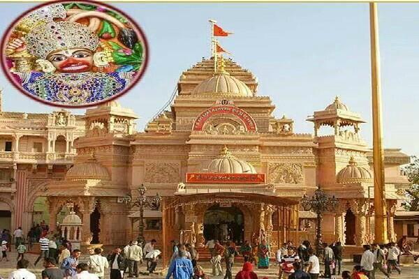 शनिवार-मंगलवार को इस मंदिर में दिखते हैं ऐसे दृश्य, जानकर कांप जाएगी आपकी भी रूह