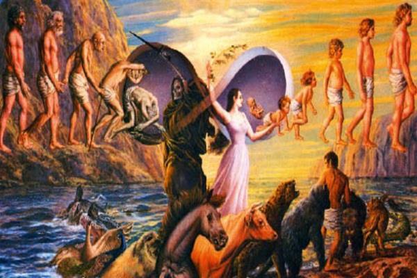 स्वर्ग या नरक कैसा जीवन जीना चाहते हैं आप