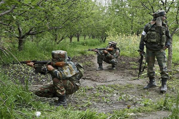 पाकिस्तान ने किया सीजफायर का उल्लंघन, 1 सैनिक शहीद