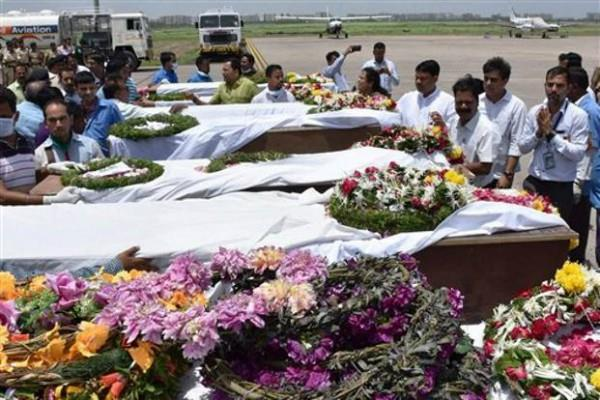 अमरनाथ आतंकी हमला: महिला श्रद्धालु की इलाज के दौरान मौत, मृतकों की संख्या 8 हुई