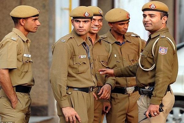 यहां करनी हैं पुलिस की नौकरी तो ध्यान रहे इस तिथि से पहले करें अावेदन