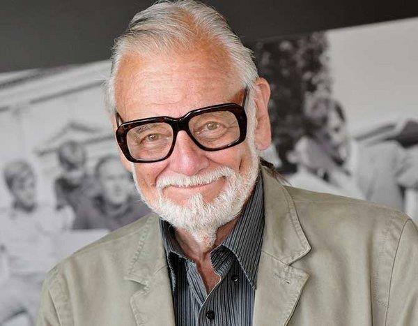 george a romero romero passed away