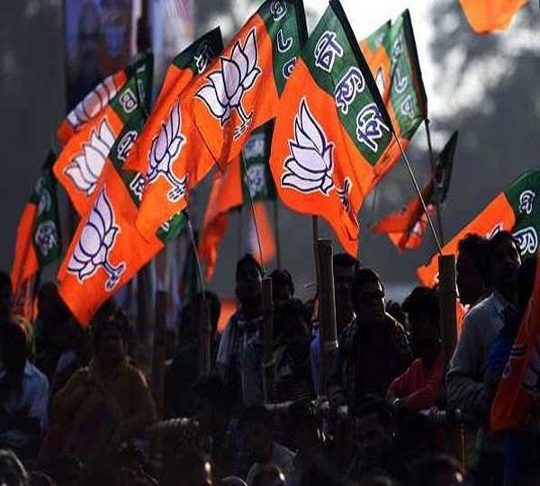 'भाजपा तैयार, चाहे अगले महीने करवा लो निगम चुनाव'