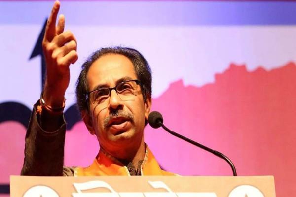 राष्ट्रपति चुनाव: रामनाथ पर बोली शिवसेना, कोविंद की योग्यता उनकी पहचान