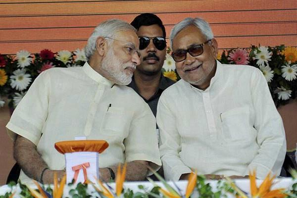 उपराष्ट्रपति चुनाव:PM मोदी ने नीतीश-पवार से नायडू के लिए मांगा समर्थन