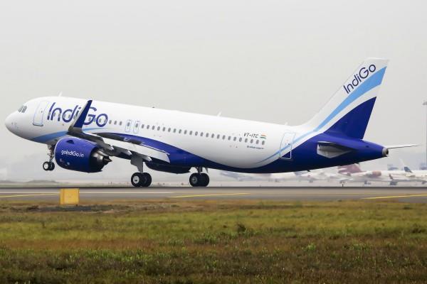 सरकार के साथ मिलकर एयर इंडिया नहीं चलाएगी इंडिगो